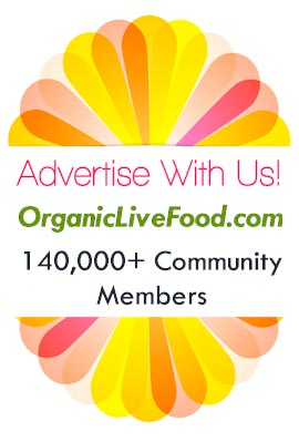 Organic Food Community Email Marketing