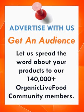 Organic Products Online Community Forums