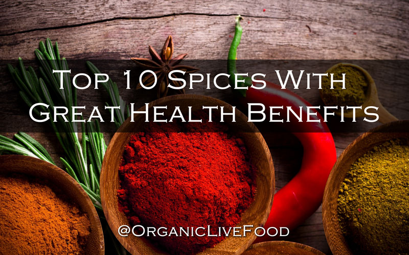 spices-health-benefits